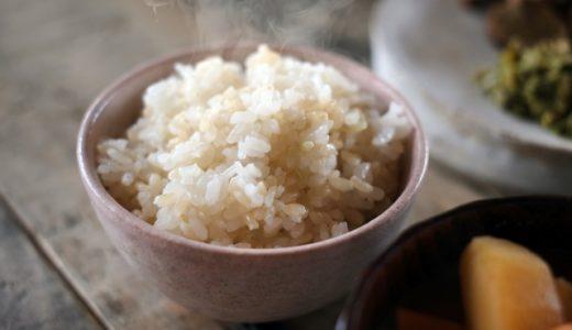 ベストポットご飯何合炊ける?玄米や炊き込みは?炊飯サイズ目安【公式確認済】
