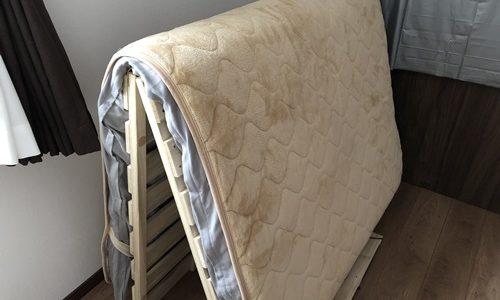 木の香日光那須の布団干し機能付きすのこベッド購入!国産桐を選んだ理由【レビュー】